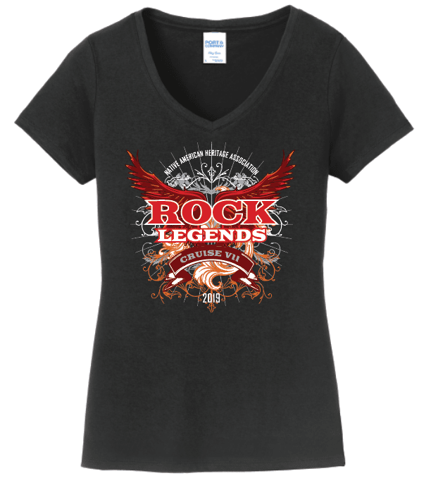 Main Ladies Tee