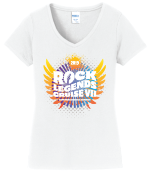 Summer Ladies Tee