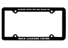 RLC License Plate Frame