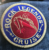 RLC Round Patch
