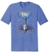 RLCVIII Cruise Party'ers Tee (Mens) - PARTYER-MENS-S