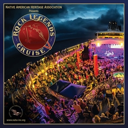 Rock Legends Cruise V CD